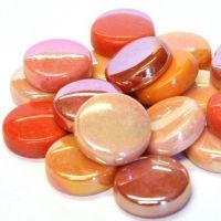 XL Rock Orange: 100g